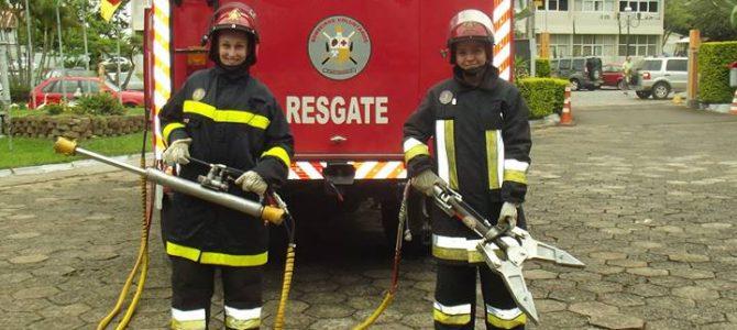 Uniformes Profissionais Junghaus é Referência de Qualidade Entre os Bombeiros do Estado